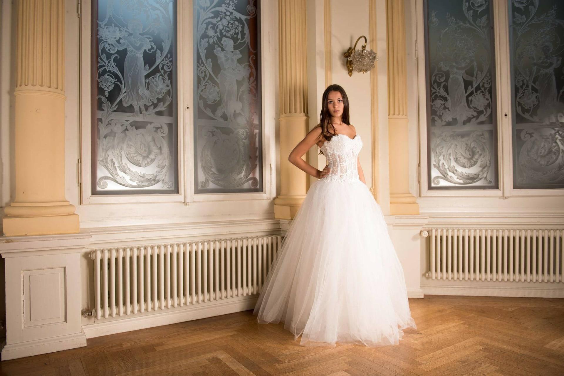 robe de mariée - comment choisir